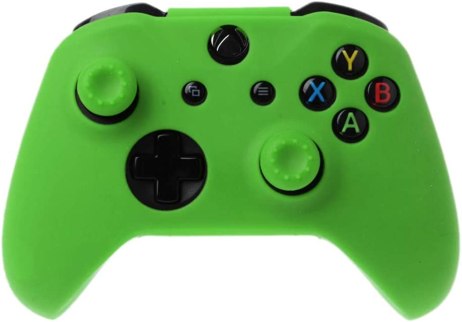 FangWWW - Funda de Silicona para Mando de Xbox Ones Gamepad ...