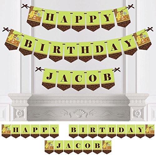 Happy Birthday Jungle - 2