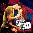 ステップ・アップ3D:オリジナル・サウンドトラック