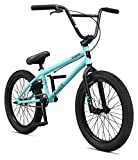 frame bmx - Mongoose Boys Legion L80 Bicycle, Mint, One Size/20