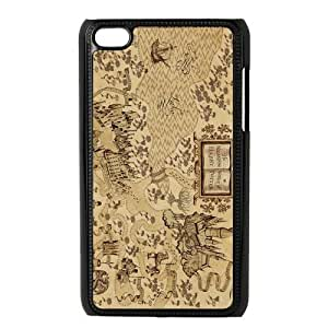 Nebula Hakuna Matata Protective Hard Shell PC Back Fits Cover Case for For Iphone 5/5s Cover ,