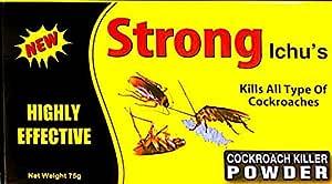 Strong Cockroach Killer Powder, 75gms