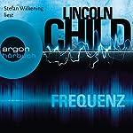 Frequenz (Jeremy Logan 4) | Lincoln Child