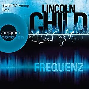 Frequenz (Jeremy Logan 4) Hörbuch