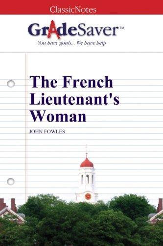 essay questions french lieutenants woman