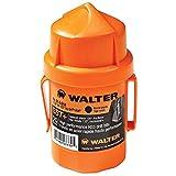 Walter Surface Technologies 01E618 29-Piece Round Shank Jobber's Length SST Plus Drill Bit Set, Orange