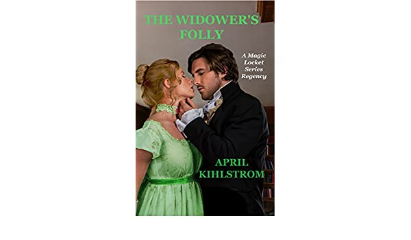 The widowers folly the magic locket series book 2 ebook april the widowers folly the magic locket series book 2 ebook april kihlstrom amazon kindle store fandeluxe Epub