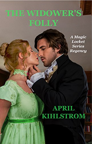 The widowers folly the magic locket series book 2 ebook april the widowers folly the magic locket series book 2 by kihlstrom april fandeluxe Epub