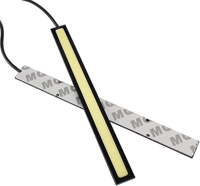 Andux Zone Luci auto COB diurne a LED luce della RXD-01
