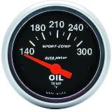 Auto meter 3348 Sport-Compact Oil Temperature Gauge