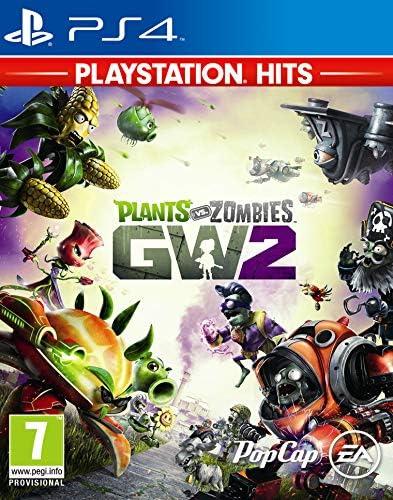 Plants vs Zombies garden Warfare 2 HITS: Amazon.es: Videojuegos