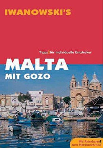 Malta mit Gozo Taschenbuch – 1. Januar 2004 Annette Kossow Iwanowski Verlag Dormagen 3923975902 MAK_GD_9783923975907