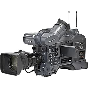 Panasonic AG-HPX300 - Camcorder - High Definition - professional - widescreen...