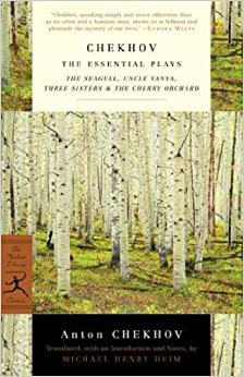 ((TOP)) Chekhov: The Essential Plays: The Seagull, Uncle Vanya, Three Sisters & The Cherry Orchard (Modern Library Classics). Hellfire trend Reino chica broken Director