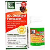 HDL Cholesterol Management