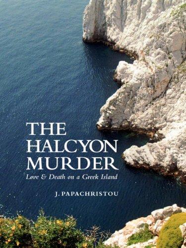 Greek Island Murder