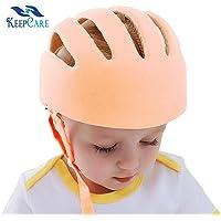 Keepcare Baby Safety Helmet Salmon, Pink