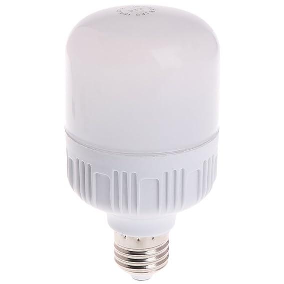 Lunji E27 - Bombilla LED de bajo consumo (5 W, 15 W, 20 W, 28 W ...