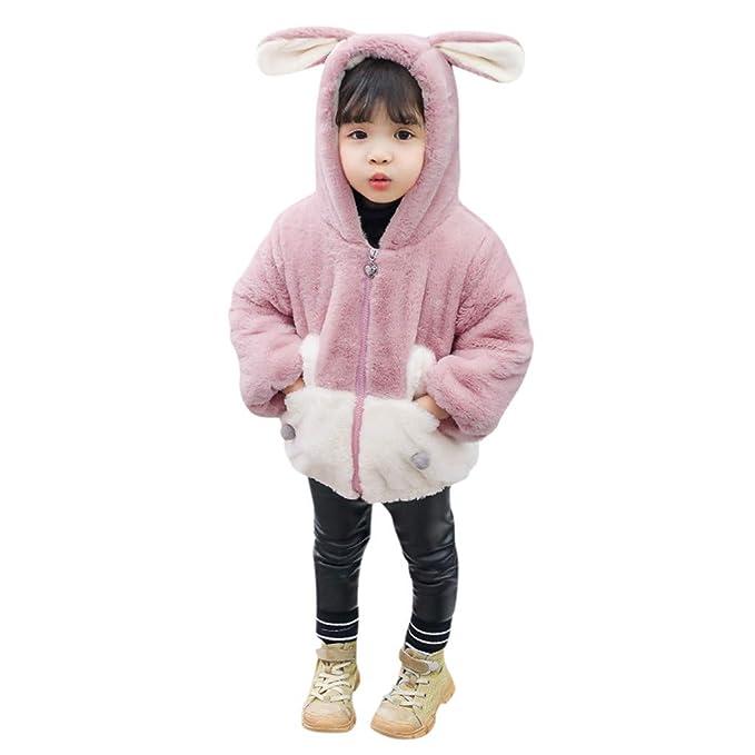 Cappotti Bambini Felpa Ragazze Hoodie Bambini Abbigliamento
