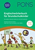 img - for PONS Grundschulw rterbuch Englisch. (Lernmaterialien) book / textbook / text book