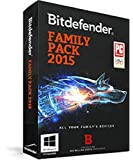 BITDEFENDER FAMILY PRIVACY PACK