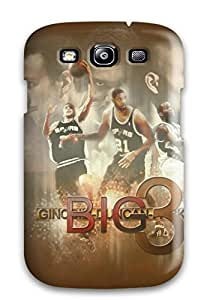 7348843K672711555 san antonio spurs basketball nba (23) NBA Sports & Colleges colorful Samsung Galaxy S3 cases