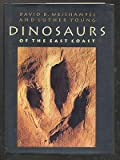 Dinosaurs of the East Coast, Weishampel, David B. and Young, Luther, 0801852161