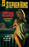 Book cover from Joyland (Illustrated Edition) by Stephen King