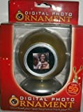 Digital Photo Frame Christmas Ornament