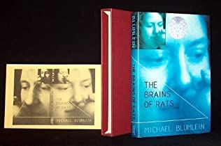 book cover of The Brains of Rats