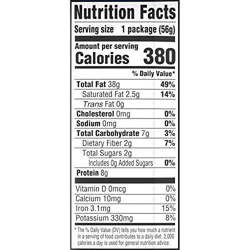 FISHER Chef's Naturals Pine Nuts, 2 oz, Naturally Gluten Free, No Preservatives, Non-GMO