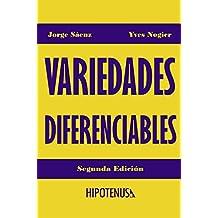 Variedades Diferenciables (Spanish Edition)