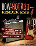 This guidebook shows owners and dreamers the basics of getting the best sound possible out of their Fender amp with simple and advanced modifications. These include essential and fundamental tips like selecting tub...
