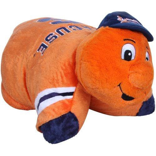 Ncaa Syracuse Orange Pillow Pet