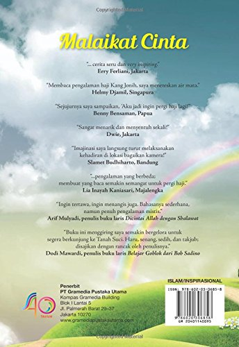 Buy Malaikat Cinta Book Online At Low Prices In India