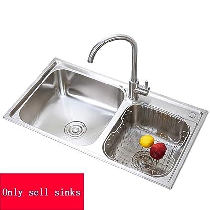 Accessori per lavelli Lavello da Cucina in Acciaio ...