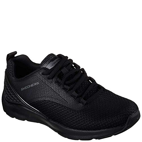 Training Nichla Cross Black Shoes Shakori Black Men's Skechers qZapwBa