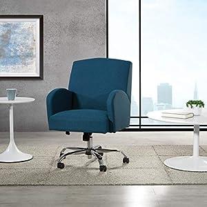 51qiGIC1k7L._SS300_ Coastal Office Chairs & Beach Office Chairs