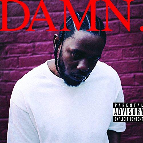 Music : DAMN.