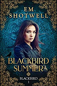 Blackbird Summer by Em Shotwell ebook deal