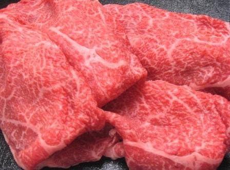 松阪牛 特上しゃぶしゃぶ用 450g 約3~4人前 クール冷蔵便 ギフト
