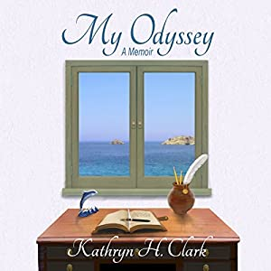 My Odyssey Audiobook