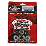 PIVOT WORKS SHOCK ABSORBER KIT KTM BIKE, Manufacturer: PWORKS, Part Number: 840272-AD, VPN: PWSHK-T02-521-AD, Condition: New