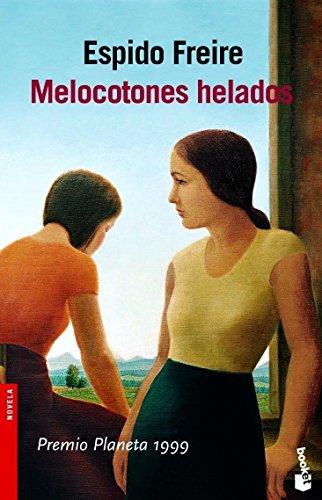 Melocotones Helados (Spanish Edition)
