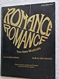 img - for Romance, Romance (Vocal Selections) book / textbook / text book