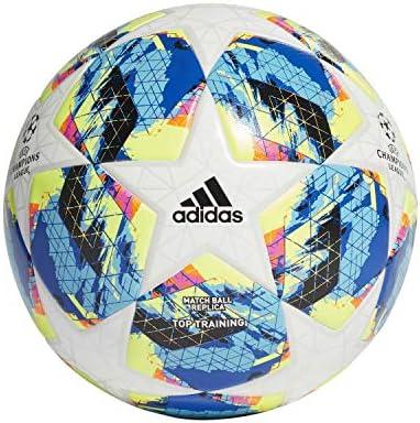 adidas Finale Top Training Ball Balón de Fútbol, Hombres ...