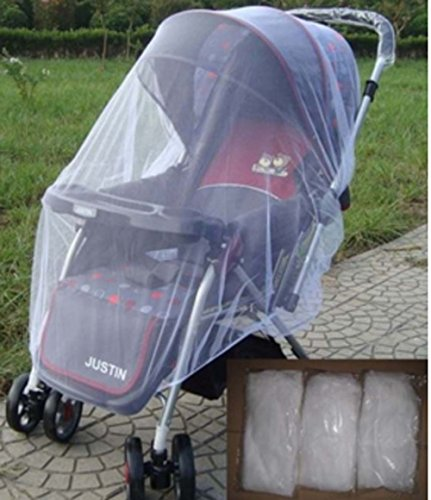 Yosoo Mosquito Toddler Strollers Bassinets
