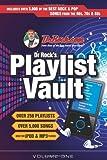 Dr. Rock's Playlist Vault, Rock, 1452836248