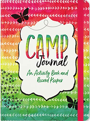 Camp Journal (An Activity Book and Record Keeper)