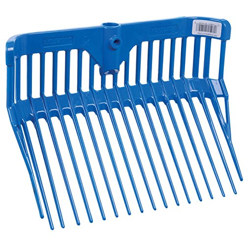 Super Fork Replacement Head (Blue)